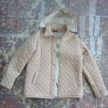 Куртка женская – весенняя, Челябинск