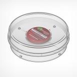 Монетница круглая ronda-xl, диаметр 172мм, высота 56мм, Челябинск