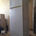 Холодильник Атлант двухкамерный МХМ 260 бу обменяю на смартфон, Челябинск