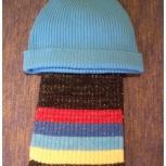 Шапка шарф benetton для девочки, Челябинск