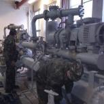 21 ВХ280 компрессор винтовой, Челябинск