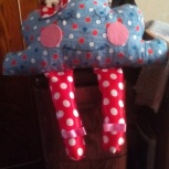 Детская подушка - игрушка, Челябинск