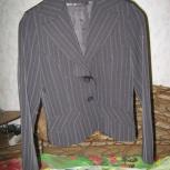 Костюм брючный женский, пиджак, Челябинск