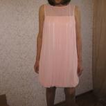 Платье, 46-48, Челябинск