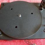 Unitra   g - 602 ( тяжёлый диск, метал.шелл)в разбор, Челябинск