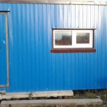 Бытовка, блок-контейнер, Челябинск