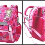 Рюкзак для девочки, Челябинск