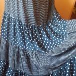 Летняя юбка, Челябинск