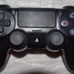 Геймпад Sony DualShock 4 v2, Челябинск