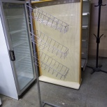 Стойка-сетка для магазина, Челябинск
