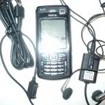 Телефон коммуникатор Nokiа N70, Челябинск