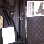 Пневматический пистолет hatsan at-p2 новый, Челябинск
