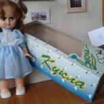 Продам куклу, Челябинск