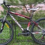 велосипед двухподвес новый 21 скорость горный, Челябинск