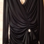 """Продам вечернее платье """"лемонти"""", в отличном состоянии, б/у, торг., Челябинск"""
