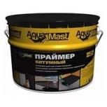 Праймер битумный AQUAMAST 3 кг!, Челябинск