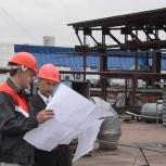 Обследование промышленных зданий и сооружений, Челябинск