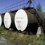 Купим емкости металлические б/у, Челябинск