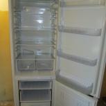 Холодильник Indezit-B18.025, рабочий, двухкамерный., Челябинск