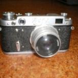 Фотоаппарат ФЭД-2 экспортный, Челябинск