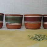керамические горшки для цветов, Челябинск