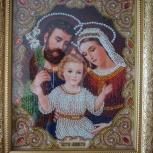 Продам иконы, вышитые бисером, Челябинск
