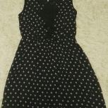 Платье черное Oodji, Челябинск