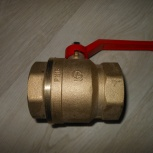 Продам кран шаровой 50 мм., Челябинск