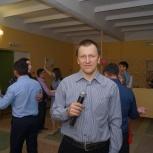 Ведущий мероприятий, Челябинск