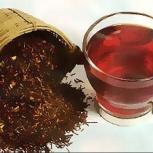 Чай- ройбуш красный травяной чай, Челябинск