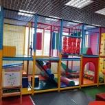 Детский парк, Челябинск