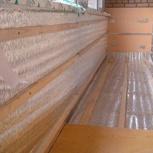 Внутрен. отделка балконов и лоджий, Челябинск