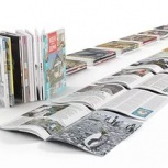 Верстаю книги, газеты, журналы, Челябинск
