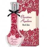 Christina Aguilera - Парфюмерная вода Red Sin 100 ml, Челябинск