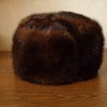 Мужская шапка норковая, Челябинск