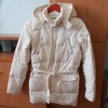 Демисезонная курточка BENETTON, Челябинск