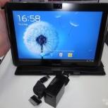 SAMSUNG Galaxy Tab 2 P5100 3G 16Gb, Челябинск