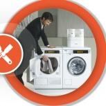 Ремонт стиральных машин и ремонт посудомоечных машин, Челябинск