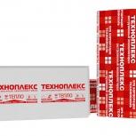 Технониколь Техноплекс Г4 1180х580х50 мм / 6 пл., Челябинск