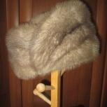 Продается женская шапка (мех норки), Челябинск