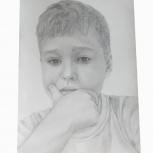 Портрет, Челябинск