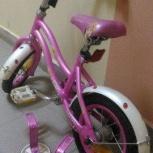 Классный велосипед Stern от 2 до 5 лет, Челябинск