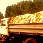 Дрова колотые 40см с доставкой в любой район, Челябинск