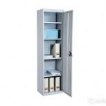Металлический архивный шкаф шха-50(40), Челябинск