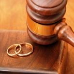Развод, юридические услуги, Челябинск