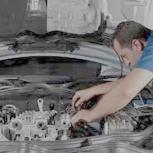 Автосервис недорогой ремонт авто, Челябинск
