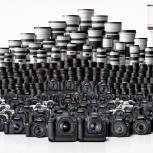 Куплю фотоаппарат Canon Nikon Sony и любые другие, Челябинск