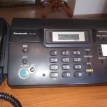 Факс Panasonic KX-FT 938, Челябинск