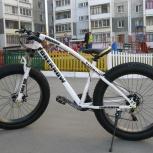 Совершенно новый велосипед, Челябинск