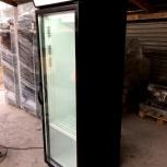Холодильный шкаф однодверный Coldwell 445 led, Челябинск